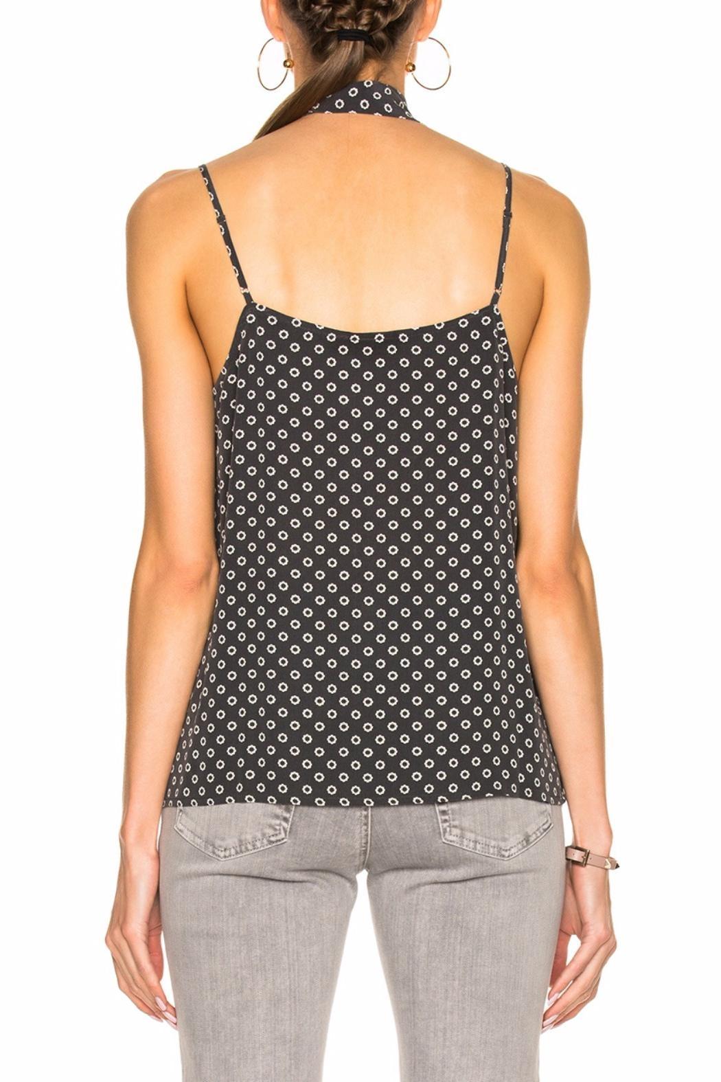 Adriano Goldschmied Lisette Tank Top - Front Full Image