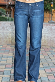 Adriano Goldschmied Petite Boot Cut - Product Mini Image