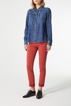 Shoptiques Product: Prima Sateen Jean