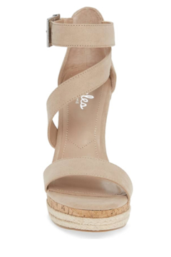 Charles David Adrielle Platform Wedge - Alternate List Image