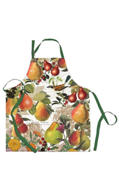 Michel Design Works Autumn & Holiday Adult Aprons - Product List Image