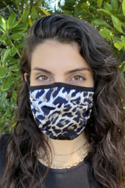 Ariella USA Adult Face Mask - Front cropped