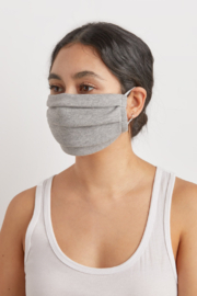 z supply Adult Face Mask - Front cropped