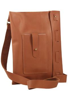 Shoptiques Product: Recycled Leather Bag