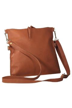 Shoptiques Product: Recycled Leather Satchel