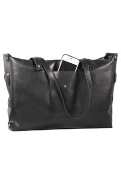 Shoptiques Product: Recycled Leather Tote