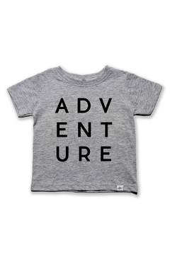 Kid Dangerous Adventure Tee - Alternate List Image