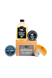 Walton Wood Farm Adventurer Grooming Kit - Product Mini Image