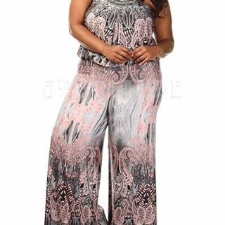 Shoptiques Product: Dalia Jumpsuit
