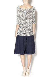 MinkPink Cool Cat Tunic Tee - Side cropped