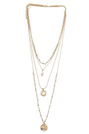 Saachi Aelina Layered Necklace - Other