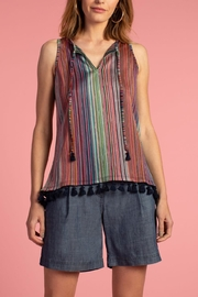 Trina Turk Aeriel Top - Front cropped