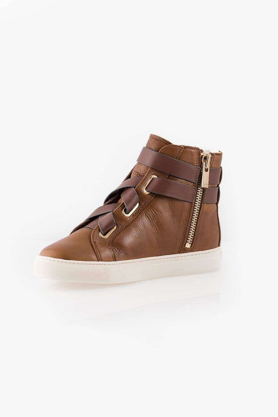 Aerin Bailee Sneakers - Front Cropped Image