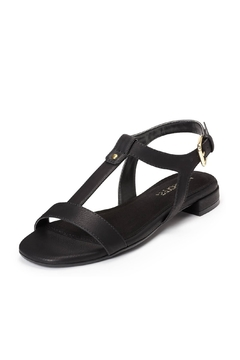 Shoptiques Product: Buckle Down Sandal