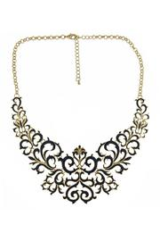 Fornash Abbey Necklace - Front cropped