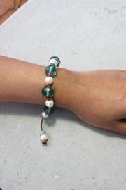 Lily Chartier Pearls Recycled Coke Bottle - Other