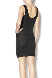 Ya Los Angeles Bodycon Dress - Back cropped