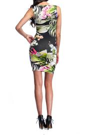 DANIELA CORTE Bop Dress - Back cropped