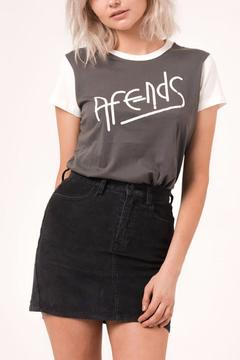 Shoptiques Product: Standard Fit Tee