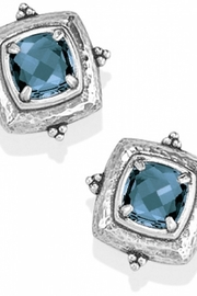 Brighton Affectionate Post Earrings JS9350 - Product Mini Image