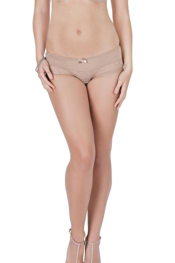 Shoptiques Product: Casey Boyshort Panty - main