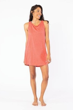 Carve Designs Affinity Cover-Up Dress - Product List Image