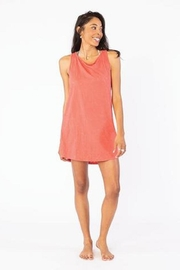 Carve Designs Affinity Cover-Up Dress - Product Mini Image