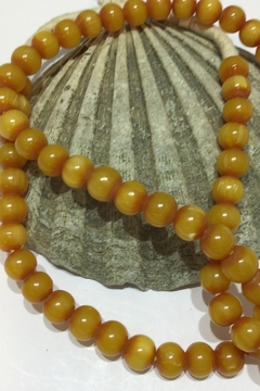 beads African Amber - Product List Image