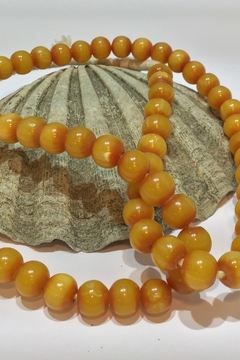 beads African Amber - Alternate List Image