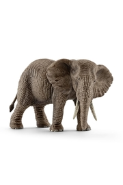 Schleich African Elephant Female - Product Mini Image