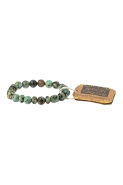 Scout CURATED WEARS African Turquoise Bracelet - Product Mini Image
