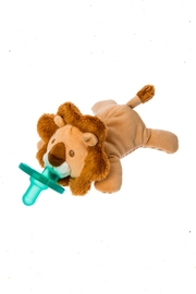 Mary Meyer Afrique Lion Wubbanub - Front cropped
