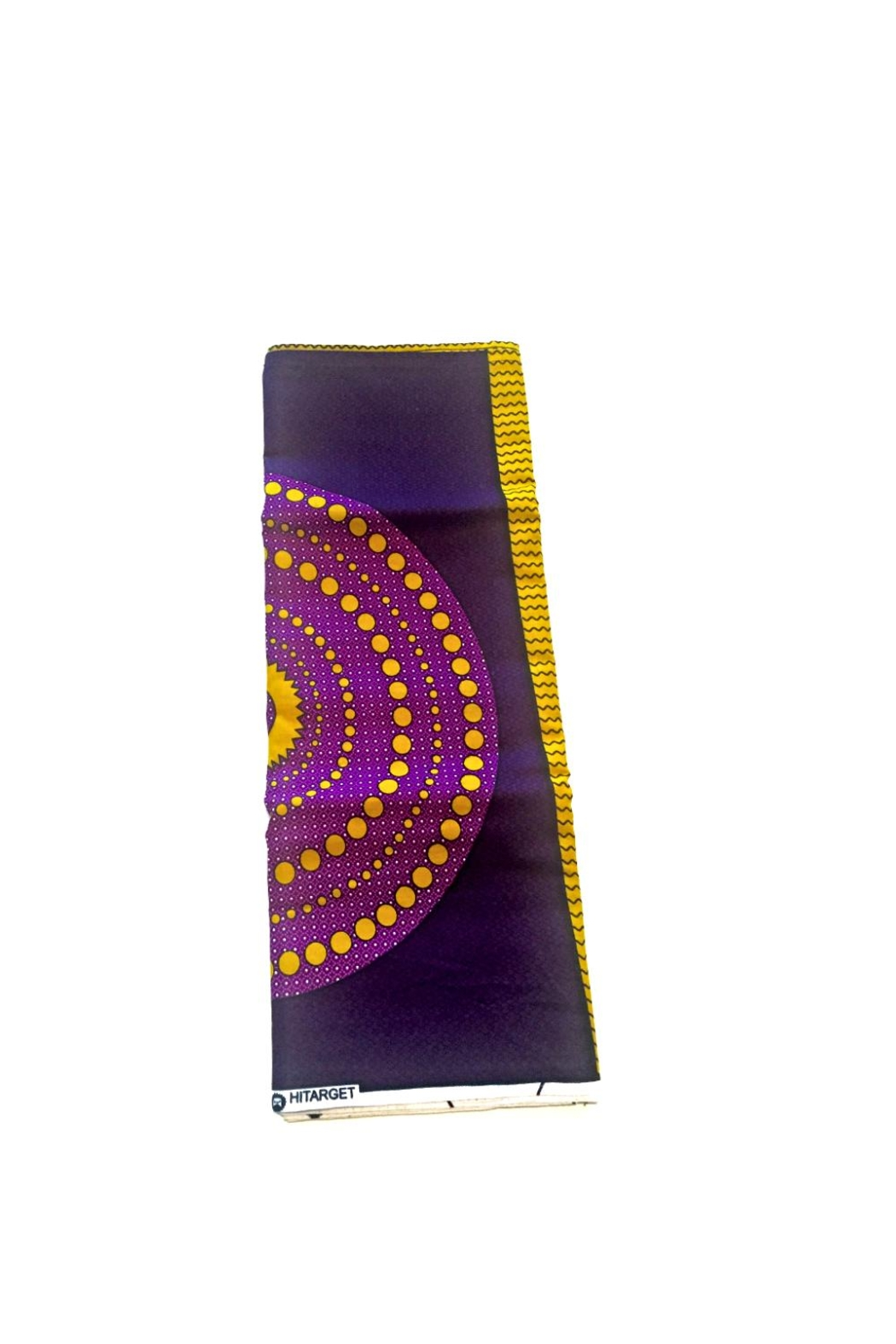 Love's Hangover Creations Afrosoul Wraps - Back Cropped Image