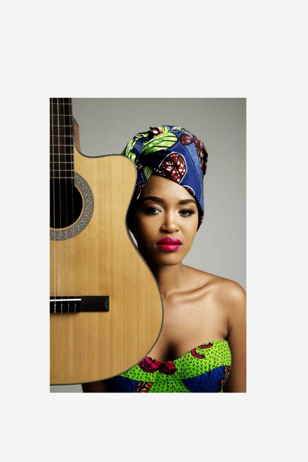 Love's Hangover Creations Afrosoul Wraps - Side Cropped Image