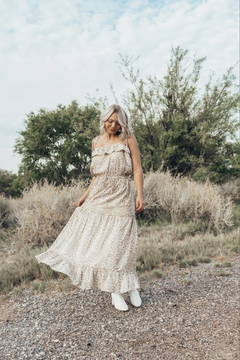 Girl in the Sun After Dawn Maxi Dress - Alternate List Image