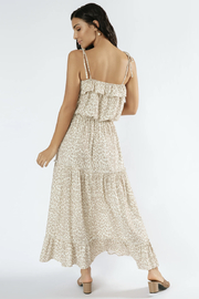 Girl in the Sun After Dawn Maxi Dress - Other