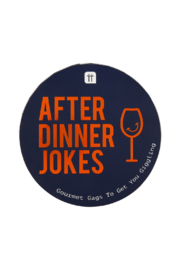 Talking Tables  After Dinner Jokes - Product Mini Image