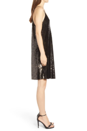 Bishop + Young After Hour Sequin Mini - Front full body