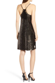 Bishop + Young After Hour Sequin Mini - Side cropped