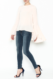 After Market High-Low Top - Side cropped