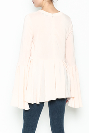 After Market High-Low Top - Back cropped