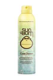 Sun Bum After Sun Cool Down Aloe Vera Spray- 6oz - Product Mini Image