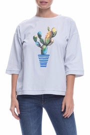 After Market Cactus Top - Product Mini Image
