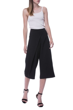 Shoptiques Product: Crop Fold Over Pant