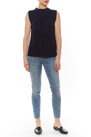 After Market Sweater Front Top - Front cropped