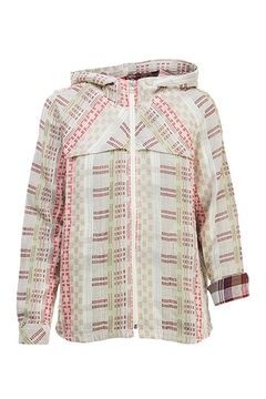 Woolrich Afterlight Hoodie - Product List Image