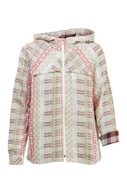 Woolrich Afterlight Hoodie - Product Mini Image