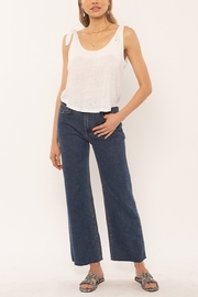 AMUSE SOCIETY Afternoon Haze Knit Tank - Front cropped