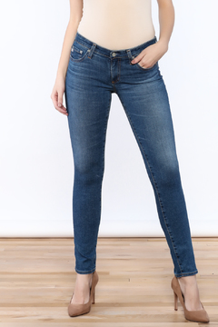 AG Adriano Goldschmied Classic Skinny Jeans - Product List Image