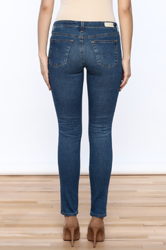 AG Adriano Goldschmied Classic Skinny Jeans - Alternate List Image